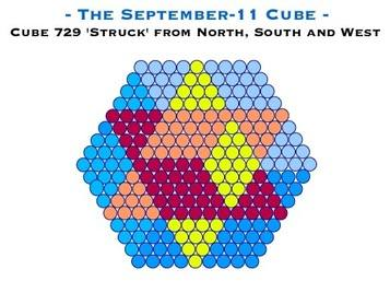 The September-11 Cube III