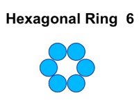 Hexagonal Ring 6