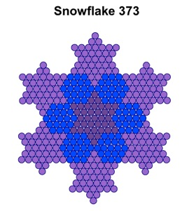 Snowflake 373