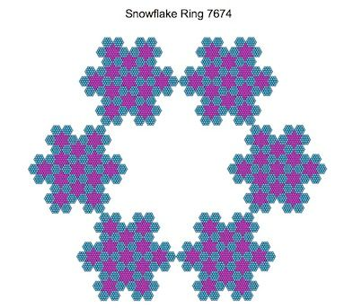 Snowflake Ring 7674 jpg
