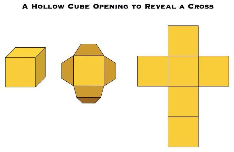 Hollow Cube and Cross jpg
