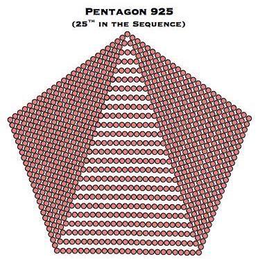 Pentagon 925