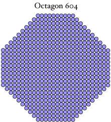 Octagon 604