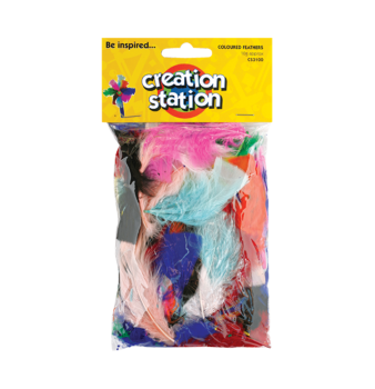 Natural by Creation Station Creation Station Dolly Pegs with Stands