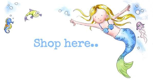girl shop here