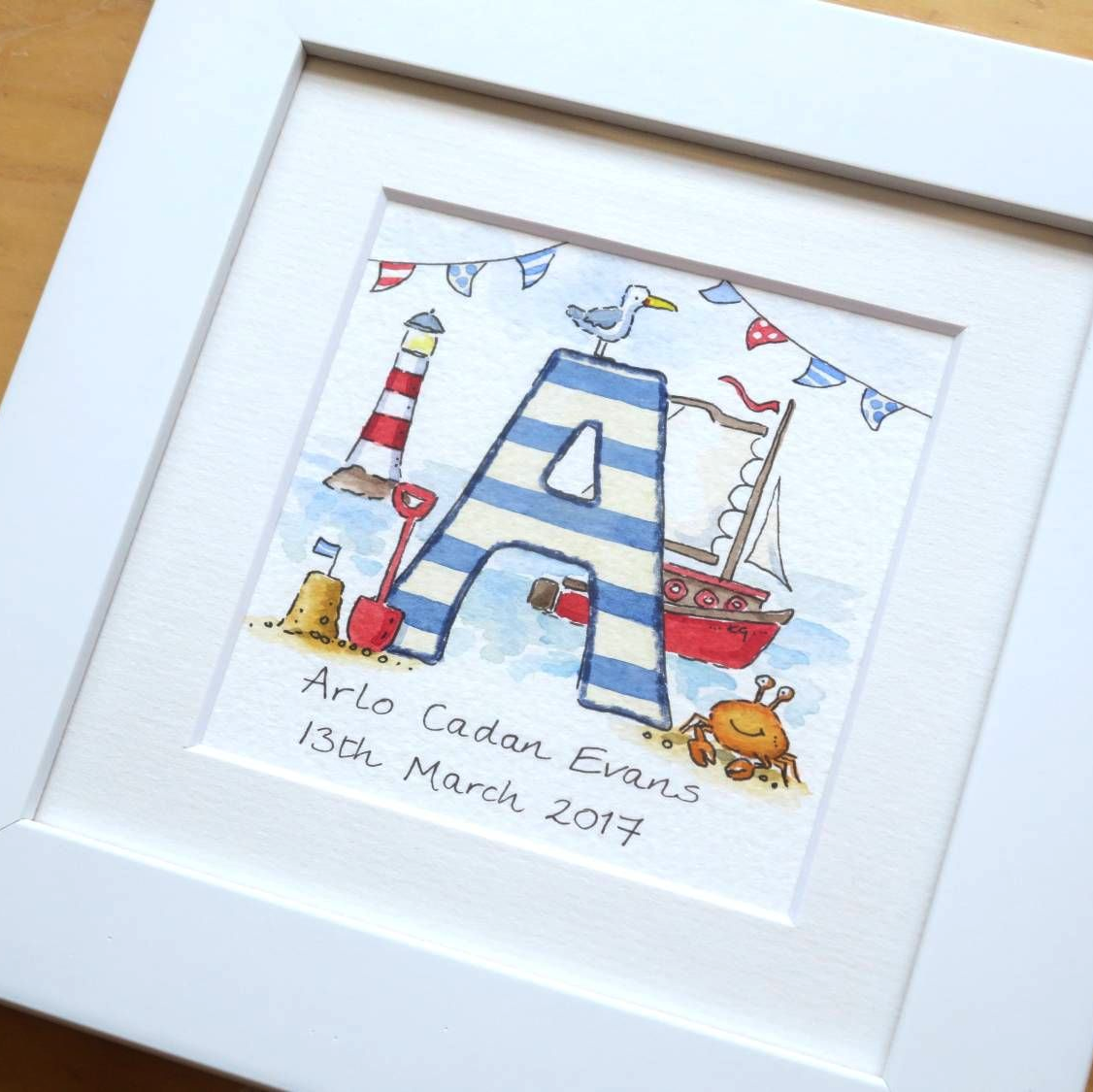A nautical
