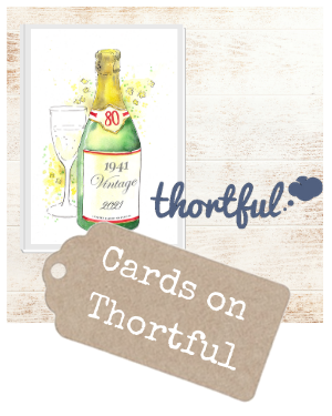 <!-- 066 -->Greetings cards on Thortful
