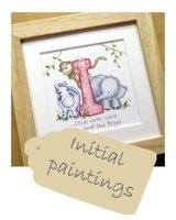 <!-- 025 -->Mini personalised letters