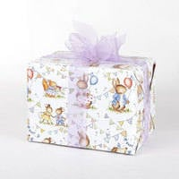Gift wrap and stationary