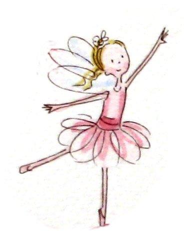 free fairy reaching
