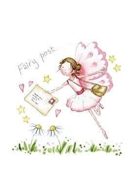 <!--040-->Fairy Post
