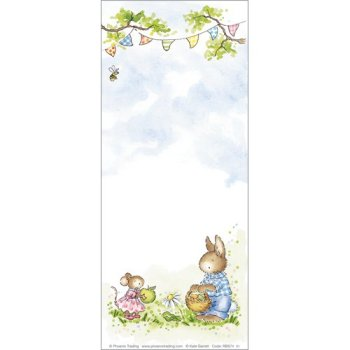 Little Woodland Animals Jotter Pad