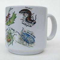 Bug hunting mug