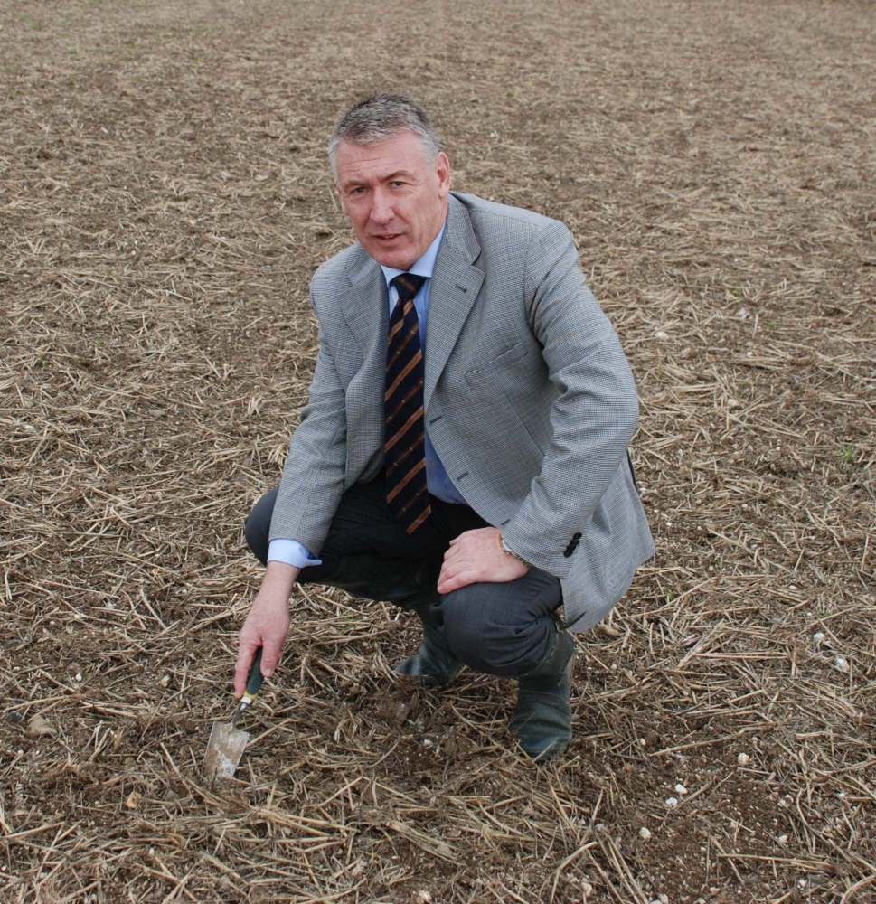 ensure you are getting the best from your equipment and minimising soil com