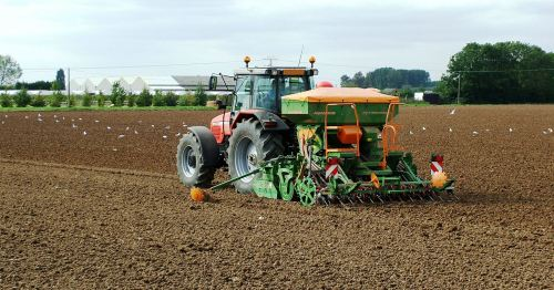 the recent very wet conditions means that treading lightly on all soils thi