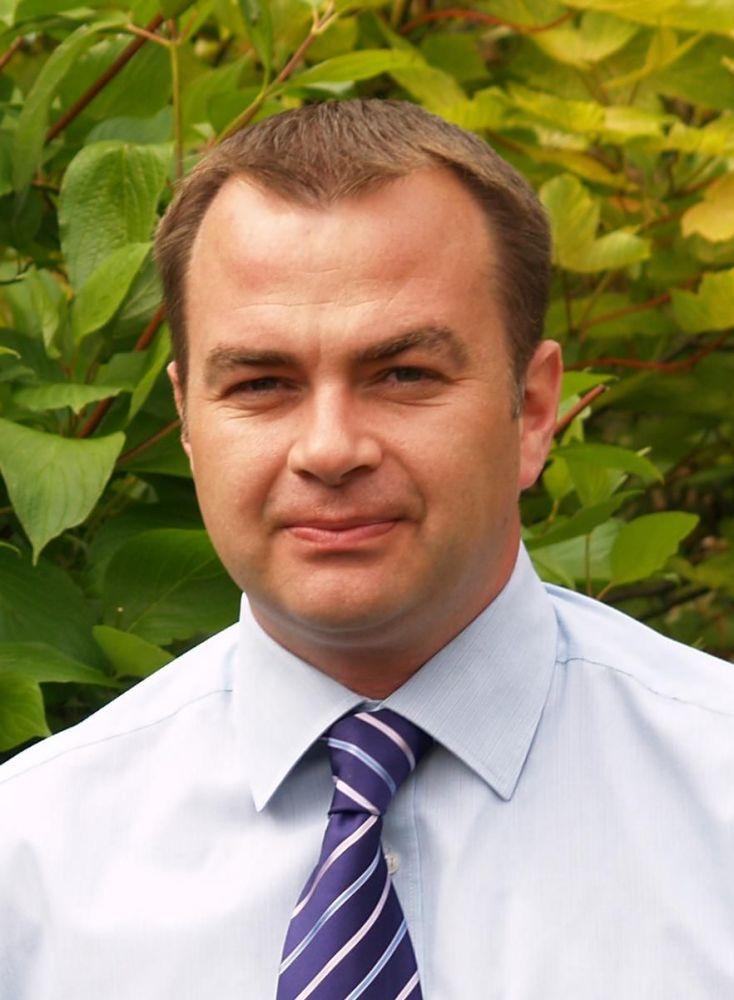 MSG Simon McMunn, MSG spokesman