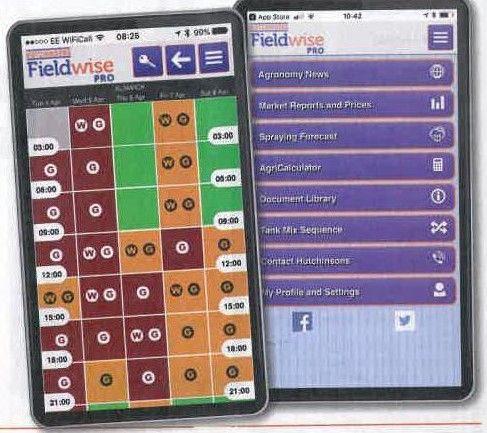 FieldWise Pro App (2)