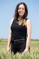 Jess Farrant Commercial Support Agronomist