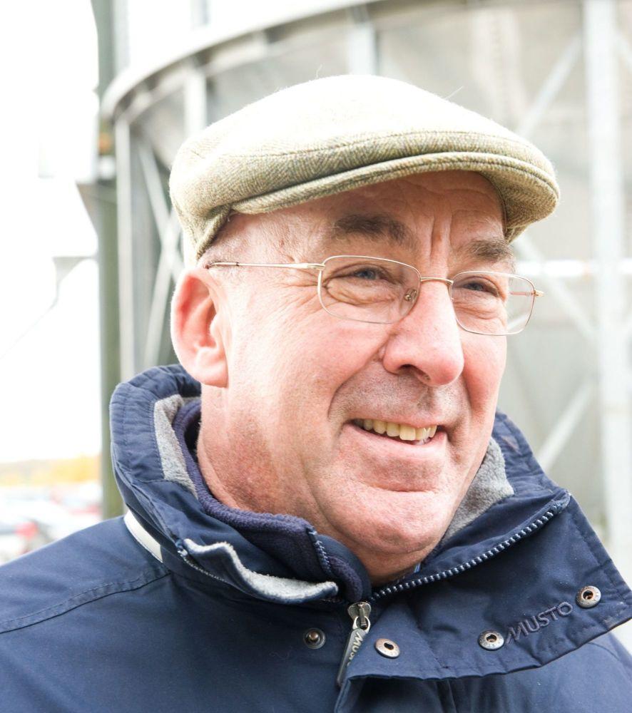 David Neale