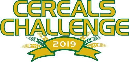 Cereals Challenge 2019 Logo