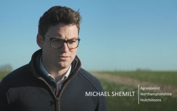 Michael Shemilt Image from Helix Video