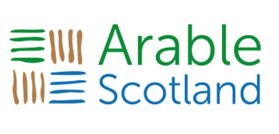 Arable Scotland Event Logo