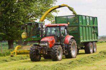 Increasing output from grass is crucial to productivity and needs focussed