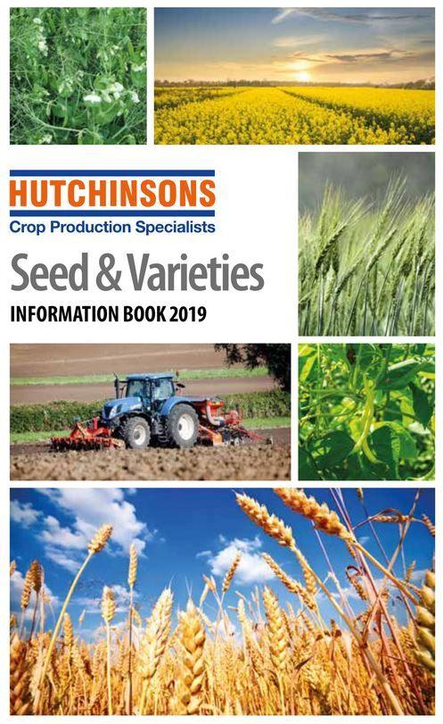 Seed&Varieties Info Book 2019