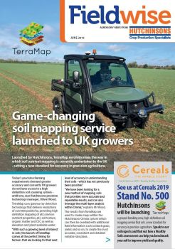 Fieldwise Front Cover 2019 06
