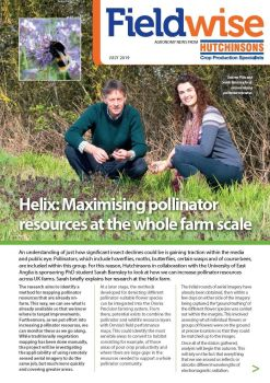 Fieldwise Front Cover July 2019