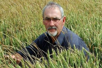 Dick Neale Blackgrass
