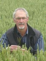 Dick Neale blackgrass dormancy