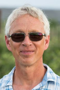 Nigel Kitney