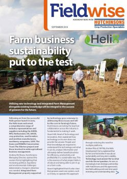 Fieldwise September Front Cover