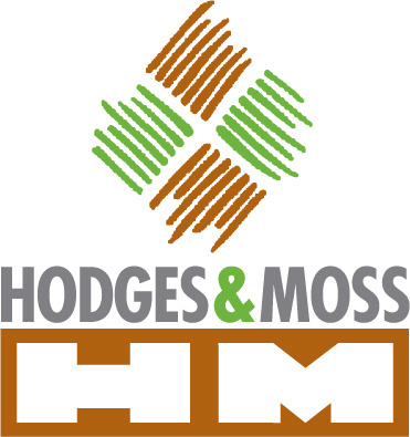 hodges and moss logo