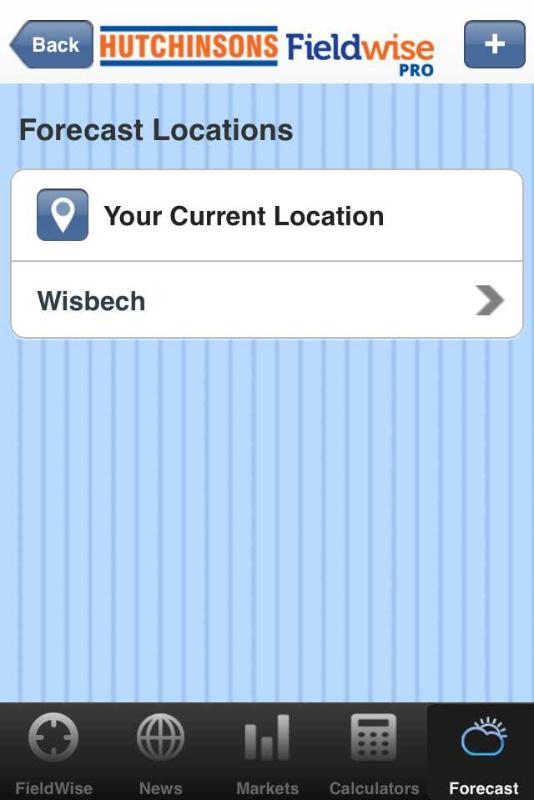 Hutchinsons Wisbech APP