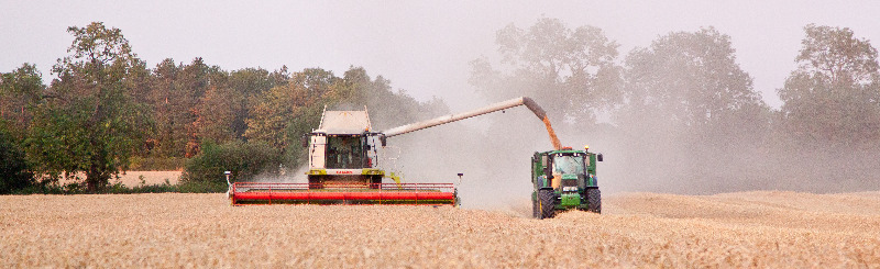 Omnia Precision Harvest