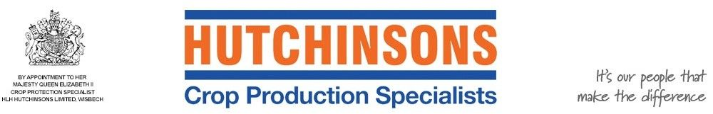 H L Hutchinson Ltd, site logo.