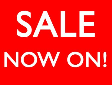 wearabouts sale now on
