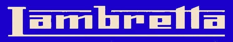 lambretta logo