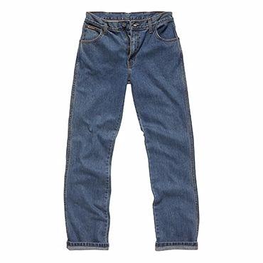 Wrangler Texas Jeans - Stonewash
