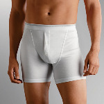 Boxer Trunks from Jockey, Pack of 2