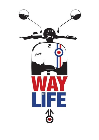 way of life mods scooter