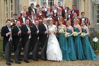 Day wedding 1