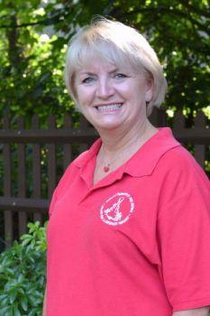 Mrs Theobald