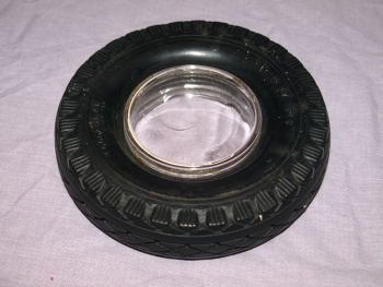 Goodyear 650 16 Deluxe All Weather Tyre Ashtray (2)