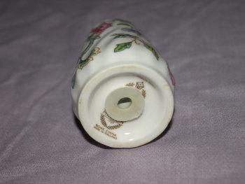 Minton Haddon Hall Salt Shaker (2)