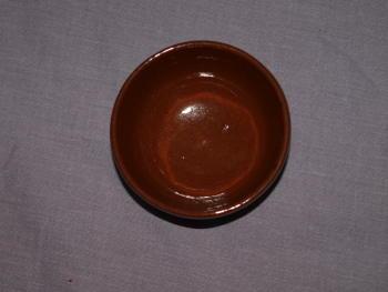 Devon Motto Ware Sugar Bowl (2)