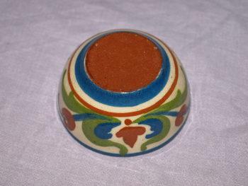Devon Motto Ware Sugar Bowl (3)