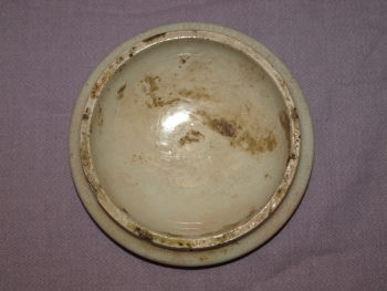 Bloater Paste Victorian Pot Lid (3)